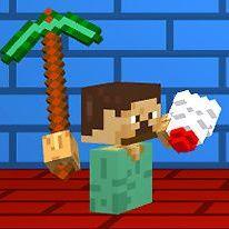 Minecraft Badminton