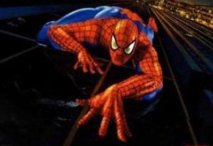 Spider Man 64 - Juega gratis online en Minijuegos