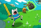 Adventure Time: Swords