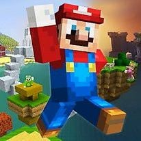 minecraft-super-mario-edition