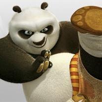 Kung Fu Panda: Tales of Po