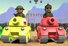 Tank Game: Online
