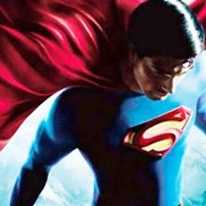 Superman: Theme is Aliens
