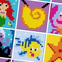 LEGO: Disney Princess