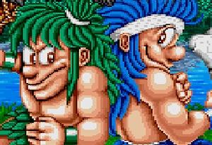Caveman Ninja Juega Gratis Online En Minijuegos