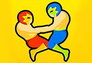 Wrestle Jump Multiplayer
