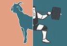 Goat or Throat