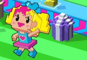 Barbie: Virtual World