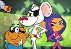 Danger Mouse: Super Awesome Danger Squad