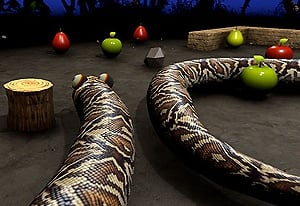 Nova Snake 3D