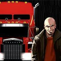 Mad Trucker: Last Pursuit