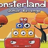 Monsterland 2: Junior Revenge