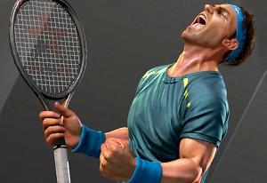 3D Tennis 🎾