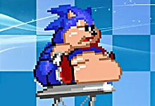 Sonic 2 Exe On Miniplay Com