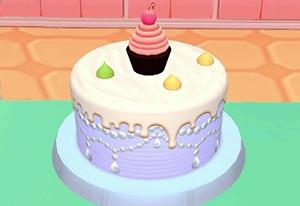 Cake Maker 🎂
