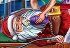 Santa Resurrection Emergency