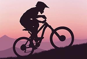 Mountain Bicycle Xtreme