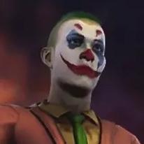 Mad City: Joker
