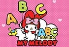 Mymelody ABC Tracing