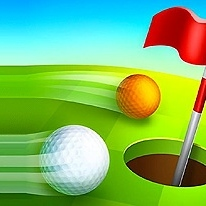 Golf Royale.io