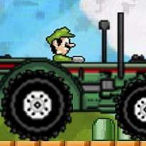 Mario Tractor 2013
