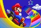 Better Colors Mario Kart: Super Circuit