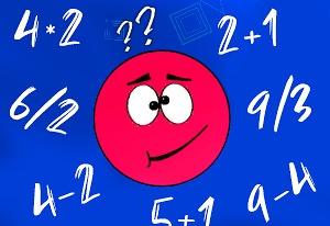Math Ball