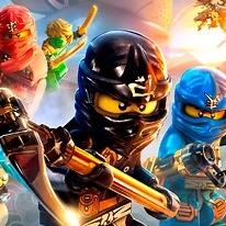 Ninjago Prime Empire