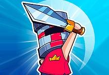 Tower Hero: One Life Adventure