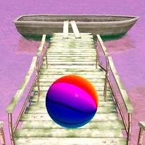 Ball Island Survival 3D
