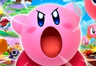 Super Mario 64 Kirby Edition