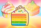 Merge Cakes