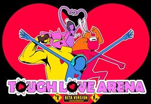 Tough Love Arena
