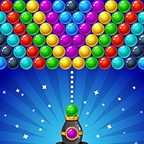 Bubble Shooter 1
