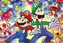 Super Mario Bros: A Multiplayer Adventure!