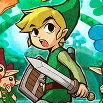 The Legend Of Zelda: The Mini Quest