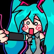Friday Night Funkin' X Miku