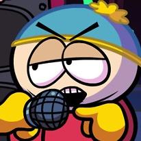 Friday Night Funkin' Cartman