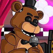 Friday Night Funkin' Funkin Nights at Freddys