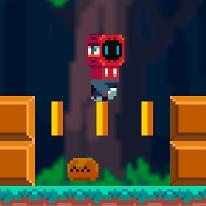 Super Robo Adventure