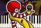 Friday Night Funkin' vs Ronald McDonald