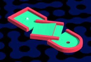 Flippy Golf