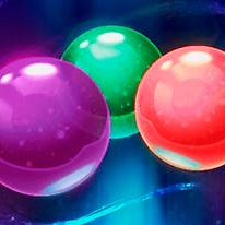 Bubble Shooter Challenge
