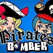Pirates Bomber