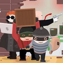 Team of Robbers