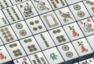 Solitario mahjong - Mahjong solitaire