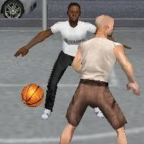 Streetball Showdown
