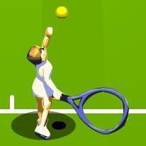 tennis-game