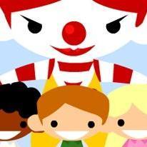 McDonald s Video Game