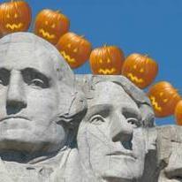 Bashing Pumpkins